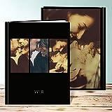 Fotobuch für Zwillinge, Fotobuch Trio I 32 Seiten, 16 Blatt, Hardcover 234x296 mm personalisierbar, Grau