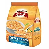 #5: Energy Corn Flakes, 200 gm