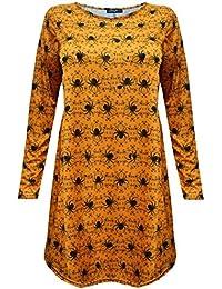 Generic Damen Skater Kleid
