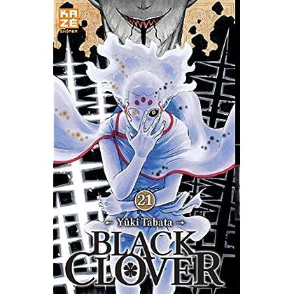 Black Clover T21