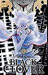 Black Clover, tome 21 par Tabata