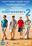 The Inbetweeners 2 [DVD] [2014]