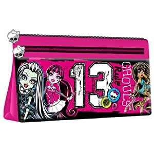 Monster high portatodo plano 13