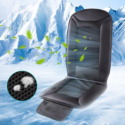beheizbare sitzauflage ratgeber infos top produkte. Black Bedroom Furniture Sets. Home Design Ideas