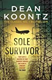 Sole Survivor: A haunting thriller of mystery and conspiracy