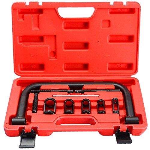 DASBET - Kit Servicio Abrazadera C compresor