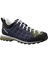 Zapatos grises Dolomite Antelao para hombre