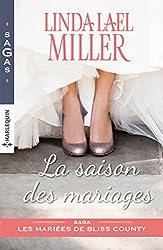La saison des mariages (Les mariées de Bliss County t. 3)