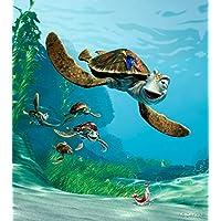 Alla ricerca di Nemo - Poster Nemo