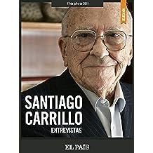 Entrevistas a Santiago Carrillo