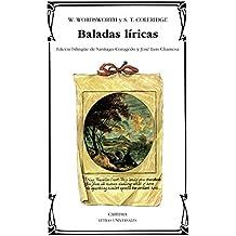 Baladas líricas (Letras Universales)