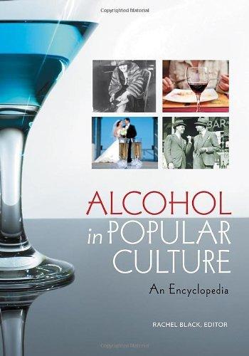 Alcohol in Popular Culture: An Encyclopedia (English Edition) (Bier Dog Black)