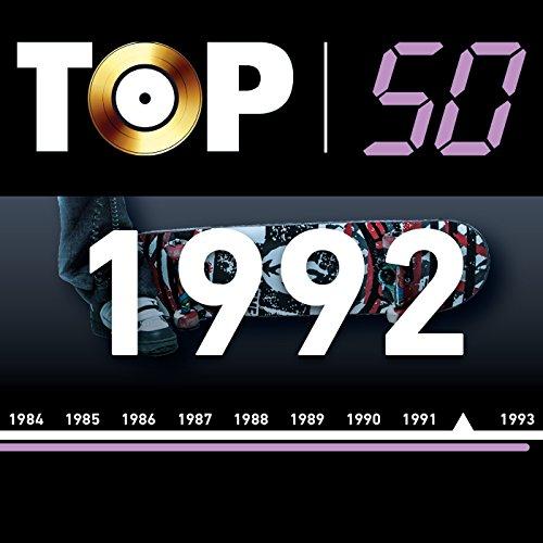 Top 50 - 1992