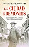 Libros PDF La Ciudad de los Demonios Premio Albert Jovell de Novela 2016 Novela historica (PDF y EPUB) Descargar Libros Gratis