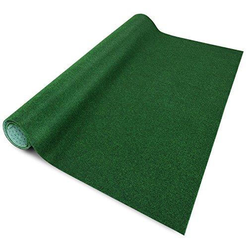 *Evergreen Rasenteppich Kunstrasen Comfort (1,33 m x 1,00 m)*