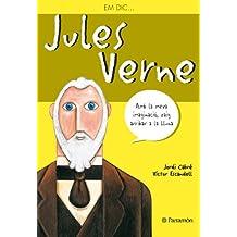 Em dic… Jules Verne (Me llamo)