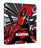 Deadpool Steelbook Blu-Ray [Blu-ray]