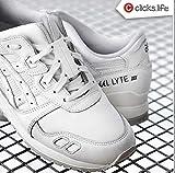 Magnetische Schuhbinder No Tie Shoelaces Schnürsenkel Schnellschnürsystem für Schuhe ohne Binden für Damen Herren und Kinder Verschlusssystem für Schuhe Sneaker Freizeitschuhe (WEISS)