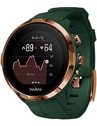 Watch Suunto GPS Spartan Sport Wrist HR Forest Special Edition SS023309000