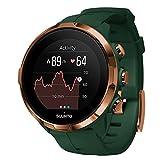 Orologio Suunto GPS Spartan Sport Wrist HR Forest Edizione Speciale SS023309000