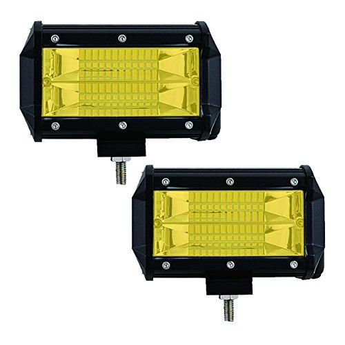 2 Blei 6,5ft KAWELL/® Kabelbaum Kabelsatz Relais 40 Amp Adapter Mit ON//OFF Schalter f/ür 120W Zusatzscheinwerfer Quad Offroad Flutlicht Reflektor Scheinwerfer Arbeitslicht LED Lichtleisten