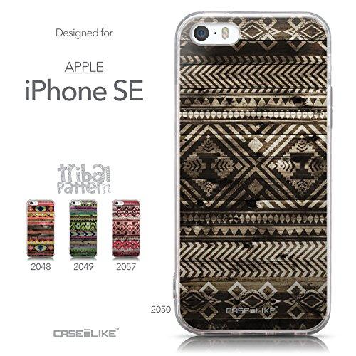 CASEiLIKE Citation 2429 Housse Étui UltraSlim Bumper et Back for Apple iPhone SE +Protecteur d'écran+Stylets rétractables (couleur aléatoire) 2050