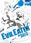 Evil eater Edition simple Tome 2