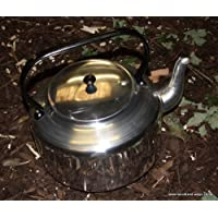 Camp Fire Kettle 2.5L