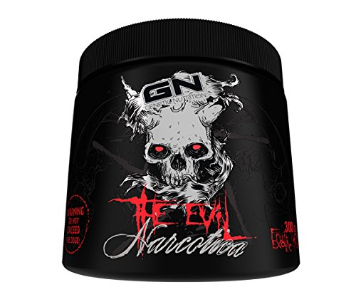 GN Laboratories Narcotica / The Evil - 250g
