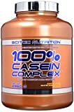 Scitec Nutrition Casein Complex Cantaloupe, White Chocolate, 1er Pack (1 x 2350 g)