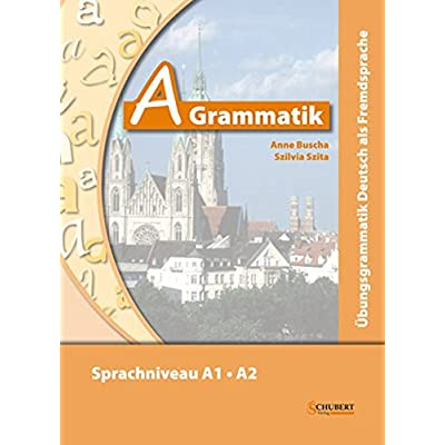 Pdf A Grammatik ìbungsgrammatik Deutsch Als Fremdsprache