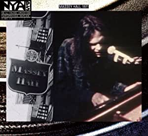 Live At Massey Hall 1971 (CD + DVD)