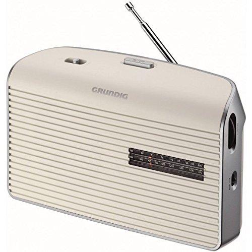 Grundig Music 60 LW Radio/Radio-Wecker