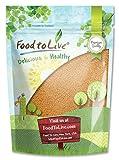 Kleesamen Für Keimung durch Food to Live (Koscher) - 1 Pfund