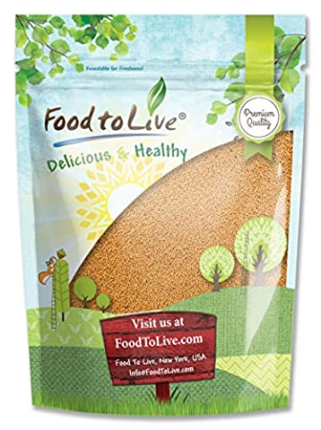Food to Live Clover Seeds For Sprouting (3