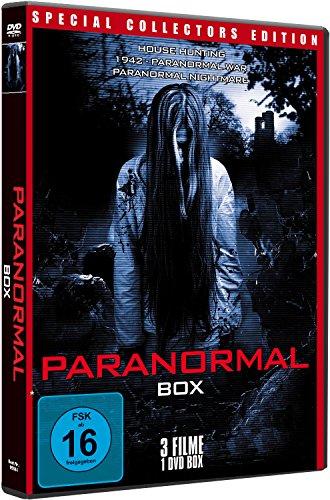 Bild von Paranormal Box