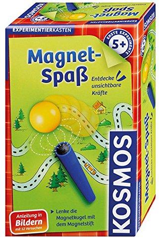 """Kosmos 602406"""" Magnet-Spaß Experimente und Forschung"""