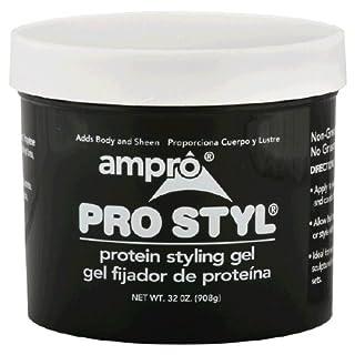 AMPRO 32 oz. PROTEIN & STYLE GEL