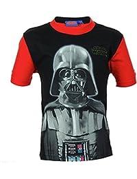 Star Wars-The Clone Wars T-Shirt *Kurzarm * versch. Farben