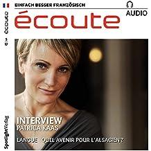 Écoute audio - Interview Patricia Kaas. 5/2017: Französisch lernen Audio - Interview mit Patricia Kaas