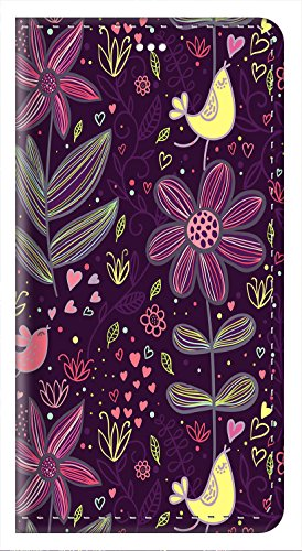 ZAPCASE Printed Flip Cover for Samsung Galaxy S7 Edge