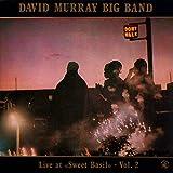 Album Live Free Jazz e Avanguardia