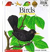 Birds (First Discovery Books)