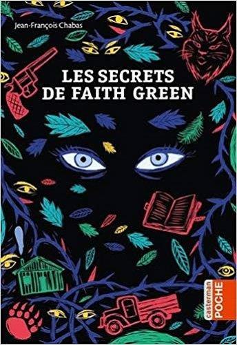 Les Secrets de Faith Green par Jean-François Chabas
