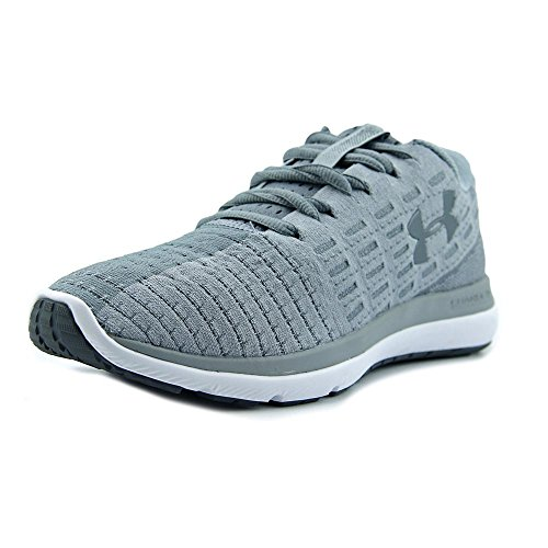 UnderArmour Ua W Threadborne Sling - overcast gray | glacier gray, Größe #:5 (Sling Armour Under)