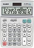 Casio DF-120ECO-W-EH Calculatrice de Poche Gris