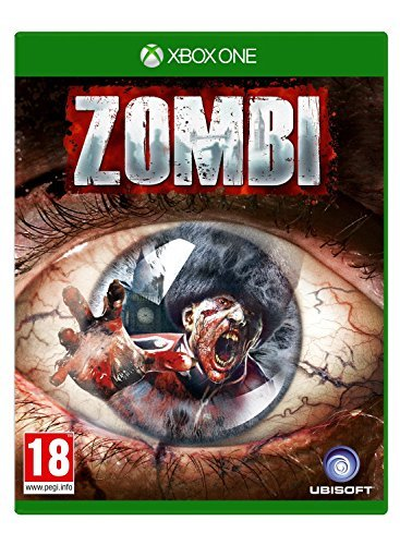 Zombi (Xbox One) UK IMPORT (Xbox-1-spiele Light Dying)
