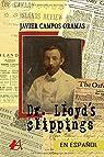 Dr. Lloyd's clippings par Javier Campos Oramas