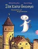 Das kleine Gespenst: Tohuwabohu auf Burg Eulenstein - Otfried Preußler