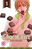 Heartbroken Chocolatier Vol.1